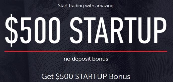 instaforex $ 500 bez depozīta bonusa pārskatīšanas automatizēta tirdzniecības programmatūras cryptocurrency