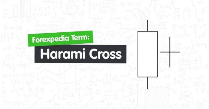 Harami Cross